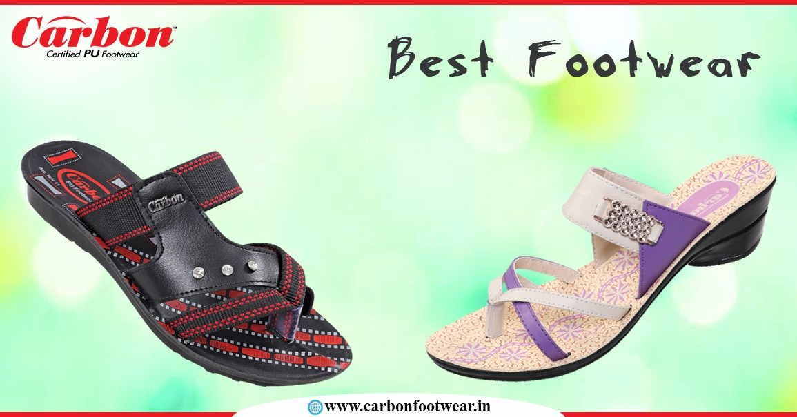 Best Footwear in India