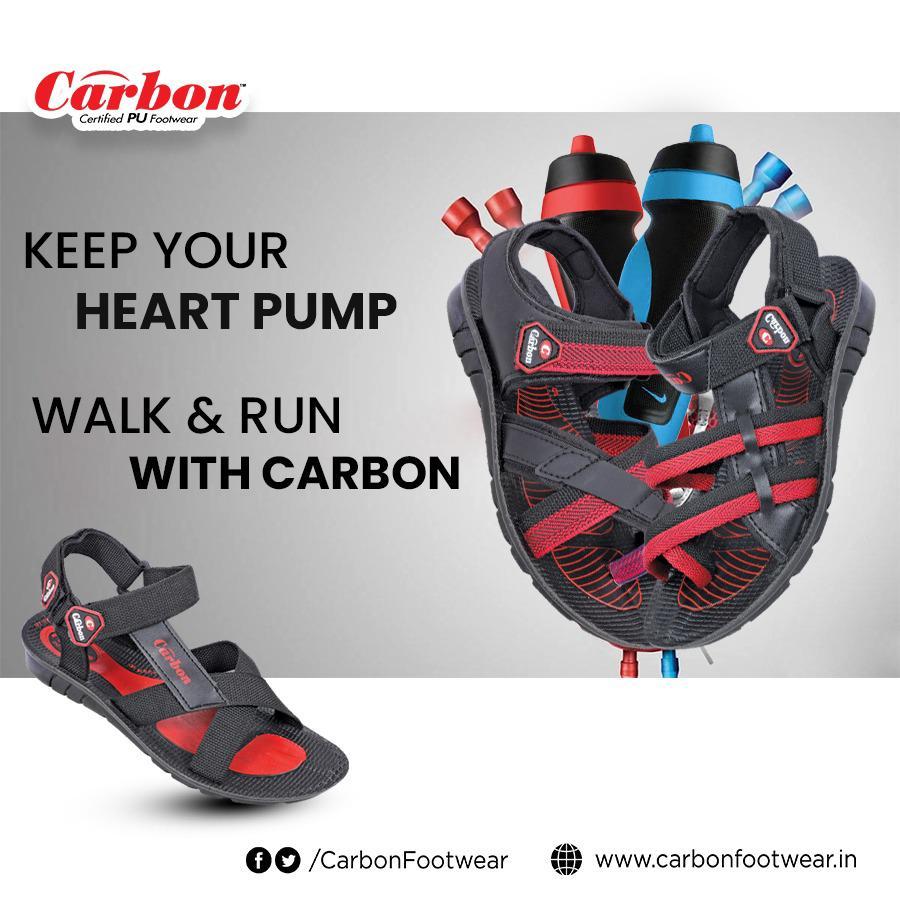 Carbon Footwear