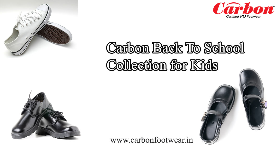 Carbon Back To School Collection for Kids