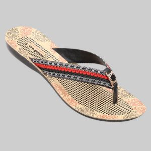 Attractive Ethnic Sandals at Carbon footwear