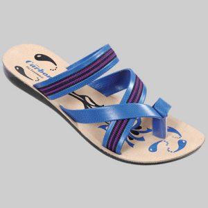 Mismatch Colors Sandal collection at carbon footwear