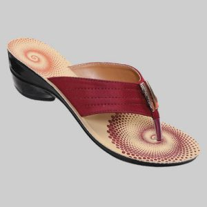 The Angular Wedges Sandals from Carbon Footwear